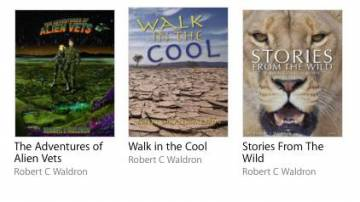 Books in the iTunes Store